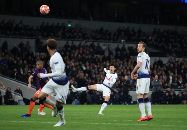 مشاهدة مباراة توتنهام ضد أياكس بث مباشر 30-4-2019