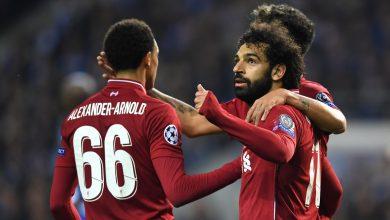 Photo of ملخص وأهداف مباراة بورتو وليفربول بدوري أبطال أوروبا