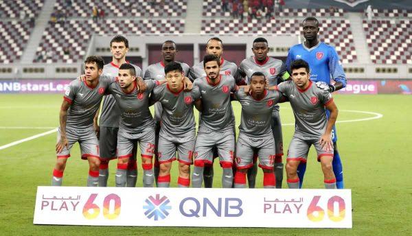 مشاهدة مباراة العين ضد الدحيل بث مباشر 23-4-2019