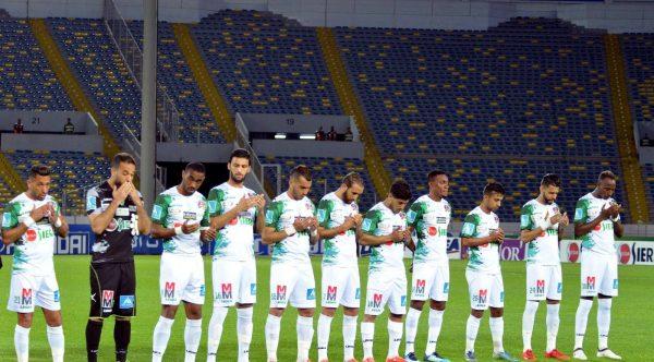 مشاهدة مباراة شبيبة القبائل ضد الرجاء البيضاوي بث مباشر 10-01-2020