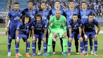 Photo of مشاهدة مباراة الحزم والهلال بث مباشر 4-4-2019