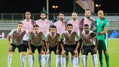 Photo of مشاهدة مباراة الرائد والنصر بث مباشر 4-4-2019