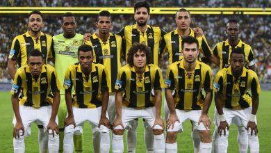 Photo of ملخص وأهداف مباراة لوكوموتيف والإتحاد
