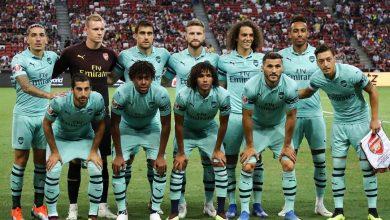 Photo of مشاهدة مباراة إيفرتون وارسنال بث مباشر 7-4-2019