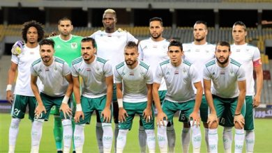 صورة موعد مباراة المصري وماليندي بطل زنزبار والقنوات الناقلة