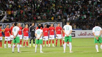 ترتيب الدوري المصري بعد فوز الأهلي علي المصري