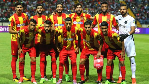 مشاهدة مباراة الترجي ضد شباب قسنطينة بث مباشر13-4-2019
