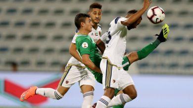 Photo of تعرف علي ملخص وأهداف مباراة شباب الأهلي والوحدة.