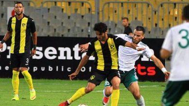 Photo of المصري ضد وادي دجلة..التعادل السلبي ينهي المباراه
