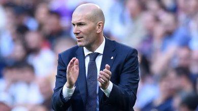 تشكيل ريال مدريد ضد إيبار