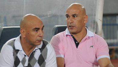 Photo of ملخص وأهداف مباراة سموحة والإنتاج الحربي