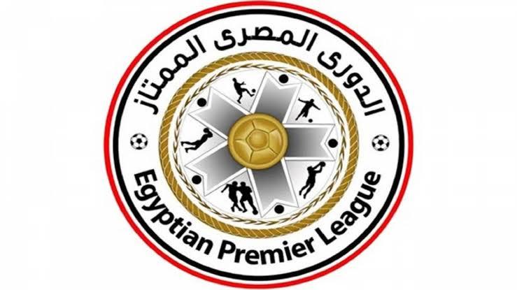ترتيب جدول الدوري المصري الممتاز