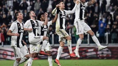 Photo of يوفنتوس بطلاً للدوري الإيطالي هذا الموسم