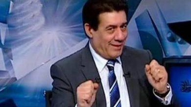 Photo of مدحت شلبي يتعرض لعقوبة الإيقاف لنهاية الموسم