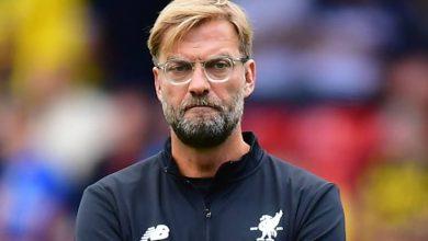 قرار جريئ من مدرب ليفربول ضد لاعبيه