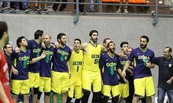 دوري السوبر لكرة السلة