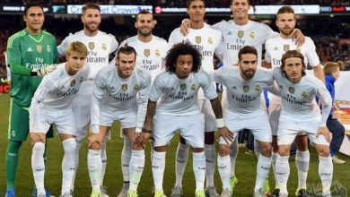 Photo of مشاهدة مباراة ريال مدريد وإيبار بث مباشر 6-4-2019
