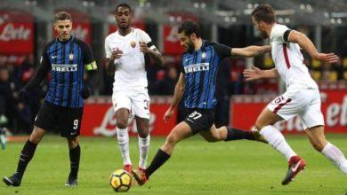 Photo of مشاهدة مباراة روما ضد إنتر ميلان بث مباشر 6-12-2019