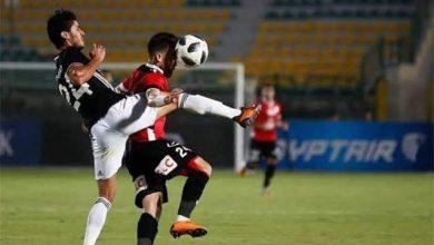 ملخص وأهداف مباراة طلائع الجيش ضد الجونة بالدوري المصري