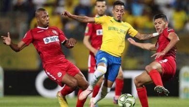 Photo of الوداد ضد ماميلودي صنداونز .. تشكيل الفريقين بدوري أفريقيا