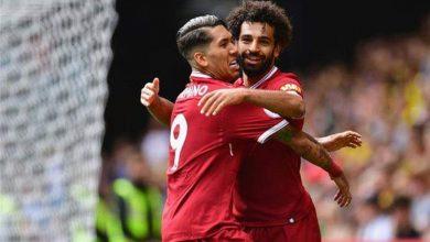 تشكيل ليفربول وبورتو بإياب ثمن نهائي دوري أبطال أوروبا