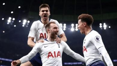 مشاهدة مباراة توتنهام وشيفيلد يونايتد بث مباشر 9-11-2019