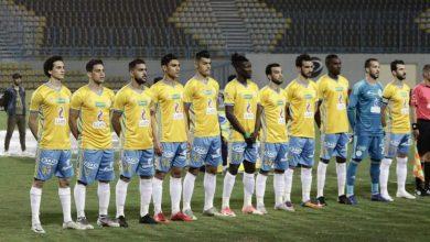 جدول مباريات الإسماعيليبالدوري موسم 2019/2020