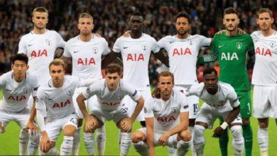 Photo of مشاهدة مباراة توتنهام وكريستال بالاس بث مباشر 3-4-2019