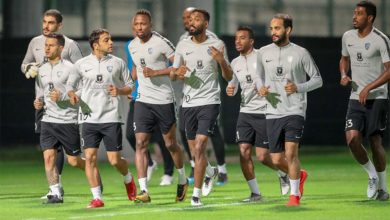 مشاهدة مباراة النجم الساحلي ضد الهلال بث مباشر 18-4-2019