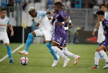 ملخص وأهداف مباراة تولوز ضد أوليمبيك مارسيليا