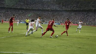 Photo of النجم الساحلي ضد الزمالك.. مرور 30 دقيقة والتعادل السلبي