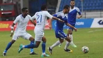 تشكيل سموحة ضد بتروجيت في الدوري المصري