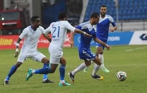 مشاهدة مباراة سموحة ضد بتروجيت بث مباشر 21-5-2019