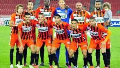 Photo of الزمالك ضد نهضة بركان.. اللاعبين المهددين بالغياب من الفريق المغربي