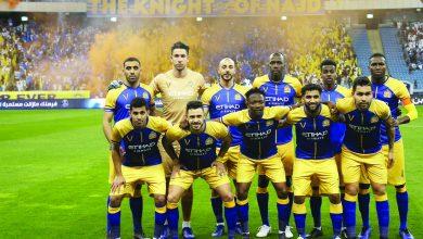 Photo of ترتيب الدوري السعودي للمحترفين بعد نهاية الجولة الأخيرة