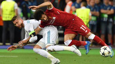 Photo of برشلونة ضد ليفربول.. نتائج محمد صلاح مع الأندية الإسبانية