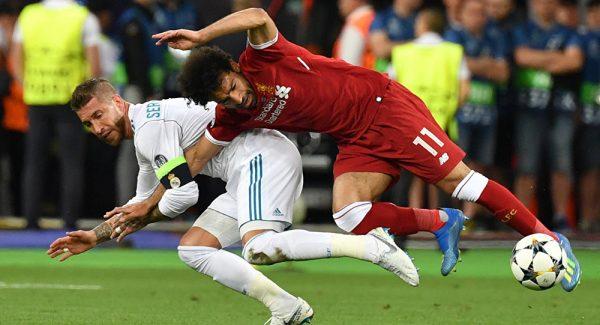برشلونة ضد ليفربول.. نتائج محمد صلاح مع الأندية الإسبانية
