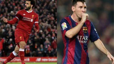رابط يلا شوت بث مباشر لمباراة برشلونة وليفربول 1/5/2019