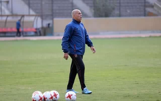 الأهلي والإسماعيلي.. يوسف يؤكد علي أهمية الفوز على الدراويش