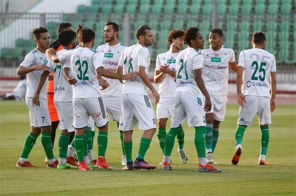 مشاهدة مباراة الداخلية ضد المصري بث مباشر 27-5-2019