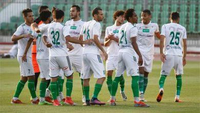Photo of مشاهدة مباراة المصري ضد حرس الحدود بث مباشر 10-5-2019