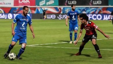 صورة الأهلي ضد النجوم.. الأحمر ينهي استعداداته مساء اليوم