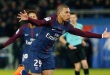 إيقاف كليان مبابي ثلاث مباريات بالدوري الفرنسي