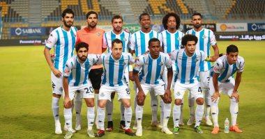 Photo of مشاهدة مباراة بيراميدز ضد المصري بث مباشر 5-5-2019
