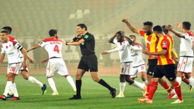 Photo of مشاهدة مباراة الترجي ضد الوداد البيضاوي بث مباشر 31-5-2019