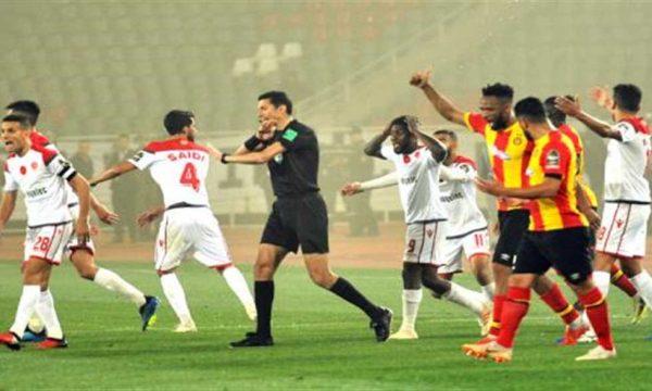 مشاهدة مباراة الترجي ضد الوداد البيضاوي بث مباشر 31-5-2019