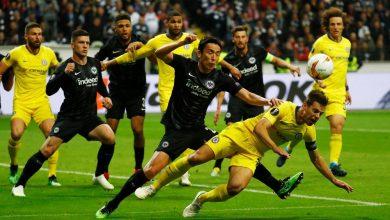 Photo of مشاهدة مباراة تشيلسي ضد اينتراخت فرانكفورت بث مباشر 9-5-2019