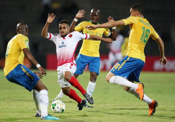 مشاهدة مباراة صن داونز ضد الوداد البيضاوي بث مباشر 4-5-2019