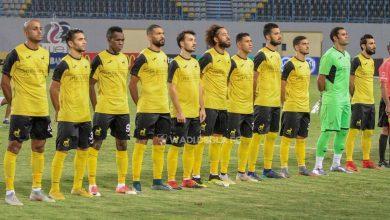 Photo of مشاهدة مباراة وادي دجلة ضد حرس الحدود بث مباشر 21-5-2019
