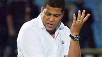 علاء عبد العال يتقدم بإستقالته من تدريب الداخلية